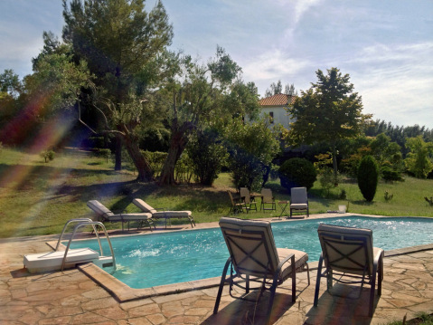 Exclusive pool villa in Sani Resort - Vacation Rental in Halkidiki