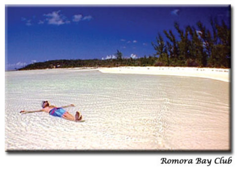 Romora Bay Club