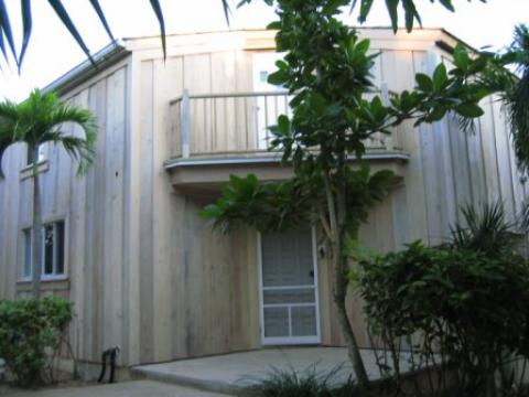 The Easter House - Vacation Rental in Harbour Island
