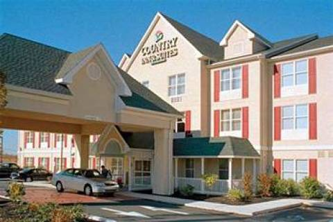 Country Inn Stes Harrisburg Ne
