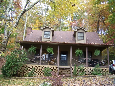Your Hayesville Property - Vacation Rental in Hayesville