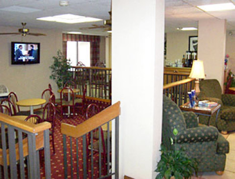 Baymont Inn And Suites Hays