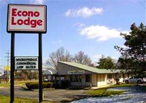 Econo Lodge Heath