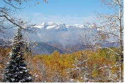 Mountain Cabin - Vacation Rental in Heber City