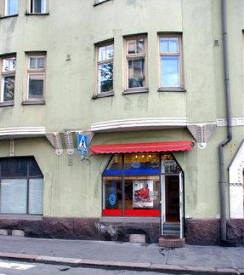 Citykoti Helsinki