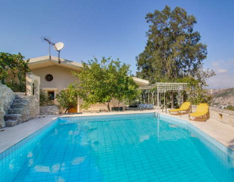 Villa Stella at Villa Kreta - Vacation Rental in Heraklion
