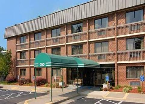 Comfort Inn - Washington Dulles International Airp