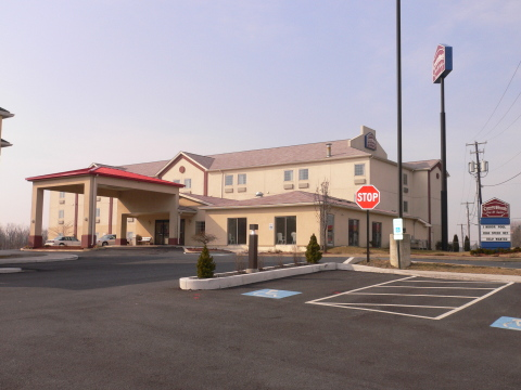 The Hershey Country Hearth Inn & Suites  - Hotel in Hershey