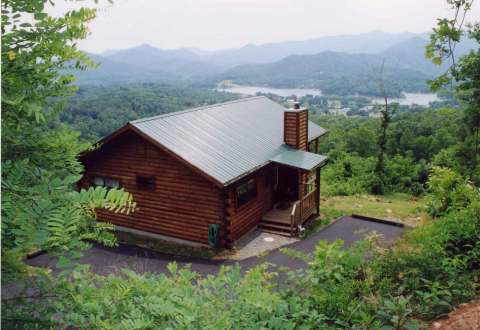 Pretty Fawn Place - Vacation Rental in Hiawassee