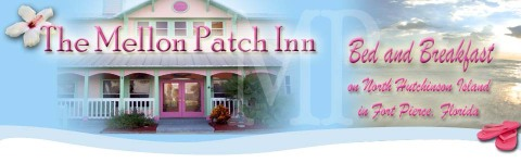 The Mellon Patch Inn - Bed and Breakfast in High Point