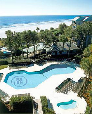 Hilton Oceanfront Resort Hilton Head Island