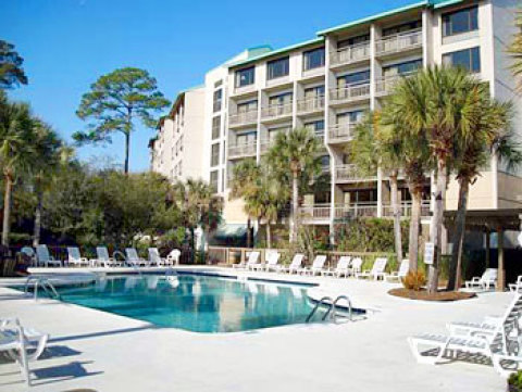 Comfort Inn South Forest Beach