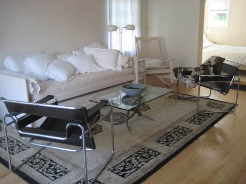 Hollywood Apt.--near Grove, Melrose, CBS, Cedars-S - Vacation Rental in Hollywood
