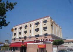 Super 8 Motel - Hollywood/L.A. Area - Hotel in Hollywood