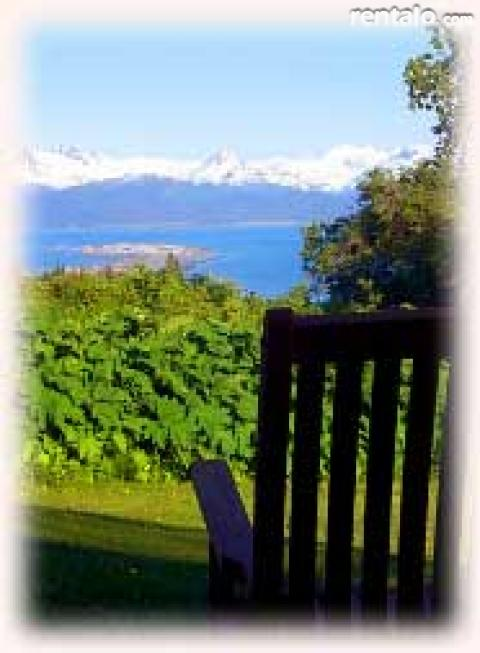 A Memorable Experience Bed & Breakfast & Cottage - Bed and Breakfast in Homer