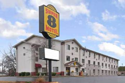 Super 8 Hot Springs Ar