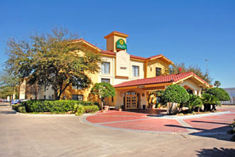 La Quinta Inn Houston Cy Fair