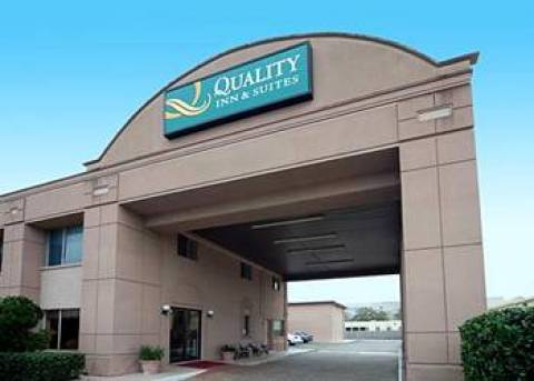 Quality Inn & Suites Galleria/ Westchase