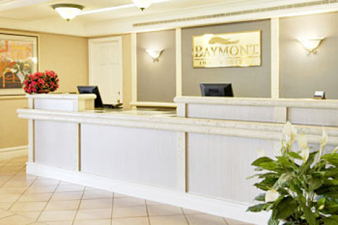 Baymont Inn/Houston I-45 N