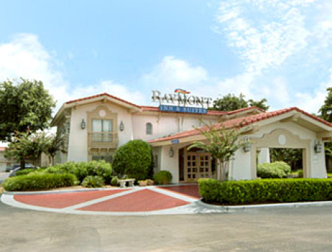 Baymont Inn Houston-Brookhollow