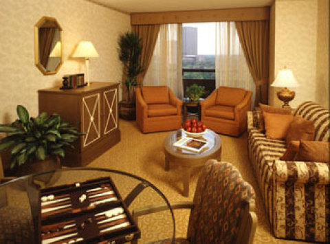 Doubletree Guest Suites Houston Galleria