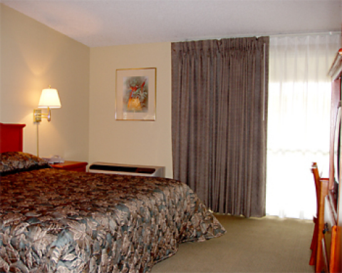 Quality Inn & Suites at Reliant Park/Medical C