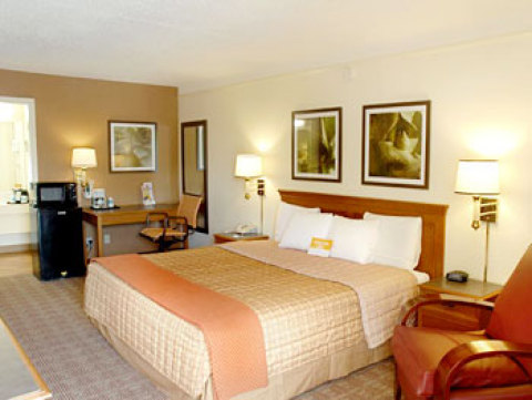 La Quinta Inn Houston Reliant Center/Medical Cente