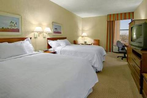 Baymont Inn & Suites Houston I-10 East