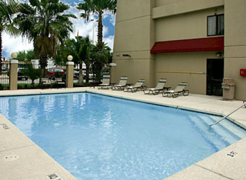 La Quinta Inn Houston Northwest