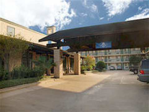 Americas Best Value Inn & Suites (formerly Lex