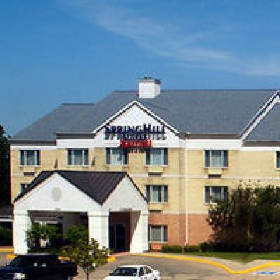 Springhill Suites By Marriott Brookhollow