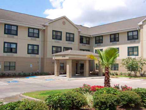 Extended Stay America Houston - Katy Freeway