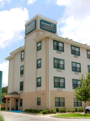 Extended Stay America Houston - Galleria