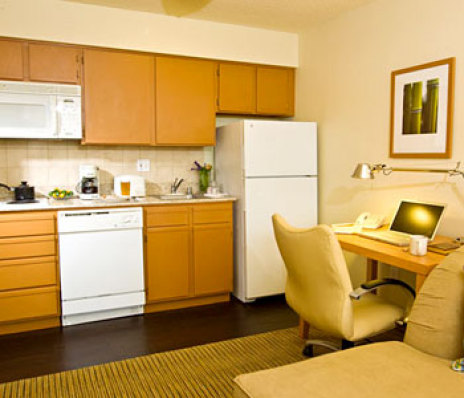 Hyatt Summerfield Suites Houston Galleria