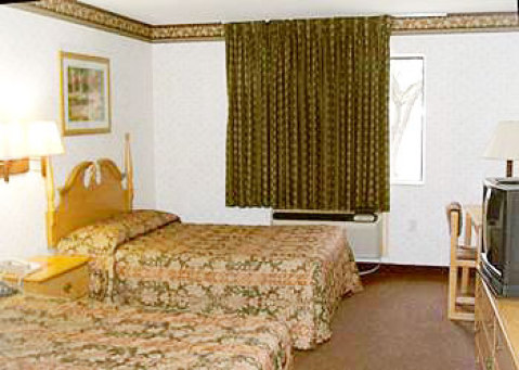 Scottish Inn & Suites - Hobby Airport