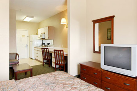 Extended Stay Deluxe Houston Katy Freeway
