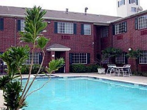 BEST WESTERN WESTCHASE MINI