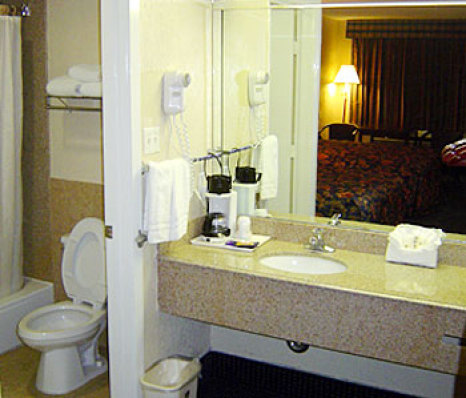 Best Western Hobby Airport Inn