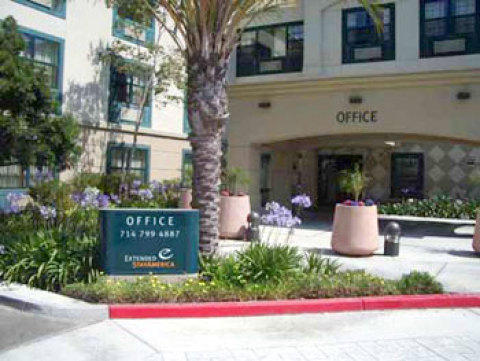 Extended Stay America Orange County - Huntington B