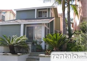 Beach House - Vacation Rental in Huntington Beach