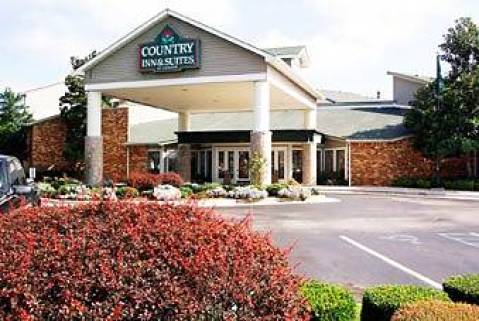 Country Inn Suites Huntsville