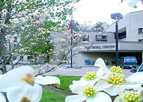 Bevill Conference Center Hotel