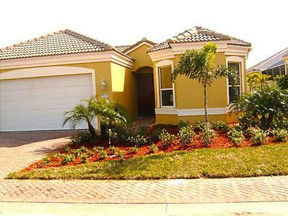 Florida Vacation Rental Home - Vacation Rental in Hutchinson Island