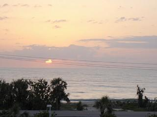 4th Floor North Hutchinson Island, Fl 2/2 Condo - Vacation Rental in Hutchinson Island