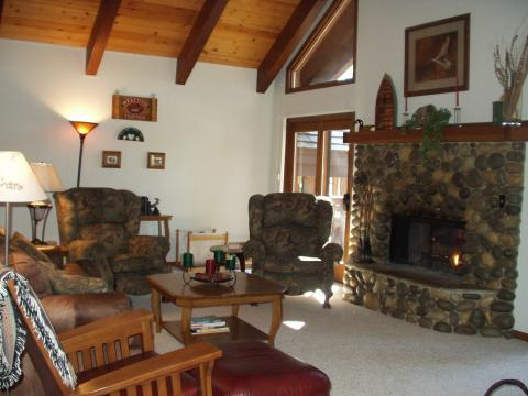 Incline Village House,Nevada > Incline Village - Vacation Rental in Incline Village