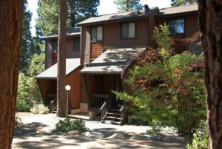 CLUB TAHOE RESORT- 12/23/2012- 12/30/2012!! - Vacation Rental in Incline Village