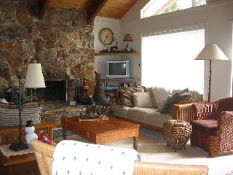 Incline Village Rental  North Lake Tahoe House - Vacation Rental in Incline Village
