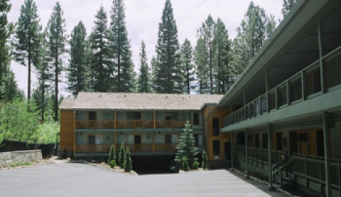Parkside Inn at Incline