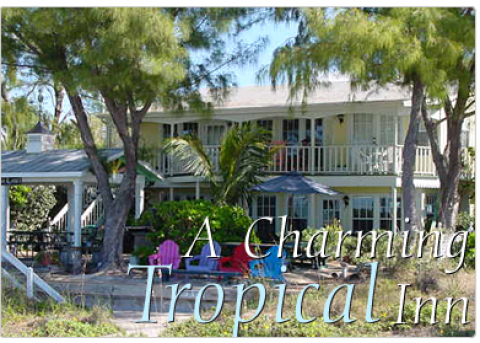 Colonial Court Inn - Vacation Rental in Indian Rocks Beach