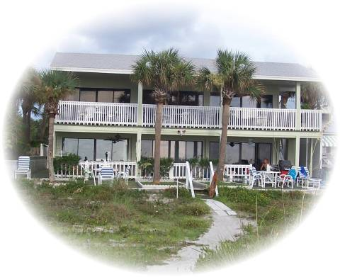 Shack on the Sand Vacation Rent in Indian Rocks FL - Vacation Rental in Indian Rocks Beach